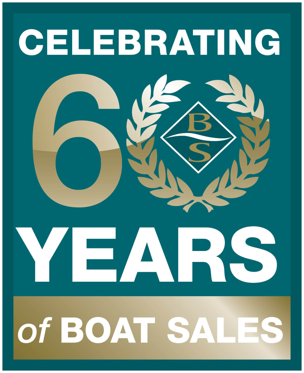 Boat Showrooms 60 years