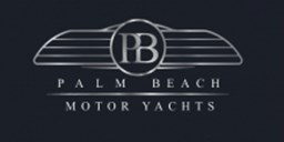 Palm Beach Yachts logo