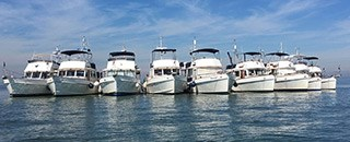 Hamble Boats for Sale