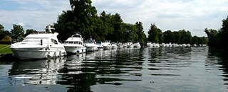 Harleyford Boats for Sale