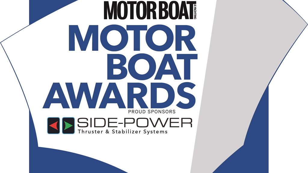 2019 Motor Boat of the Year Awards Finalist