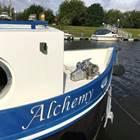 Lambon 68 Dutch Barge