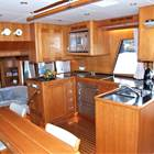 Comprehensive and functional galley