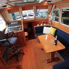 Linssen Grand Sturdy 380 AC Dutch Steel Cruiser