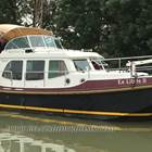 Linssen Dutch Sturdy 320