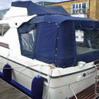 Princess 30DS Flybridge
