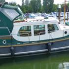 Linssen River Sturdy 320 Dutch Steel Cruiser