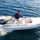 Ribeye Tender TS 310 Boat Only NEW