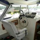 Fairline Mirage 29 Aft Cabin