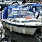 Fairline 23 Holiday