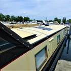 Collingwood Hanbury Eurocruiser 60 x 12