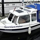 Classic Sportique Fisher 18