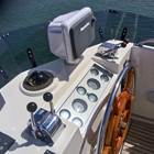 Flybridge control position
